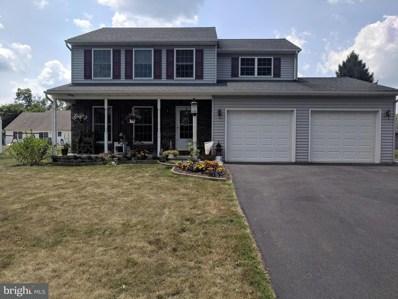 70 N Oak Street, Manheim, PA 17545 - #: 1002041530