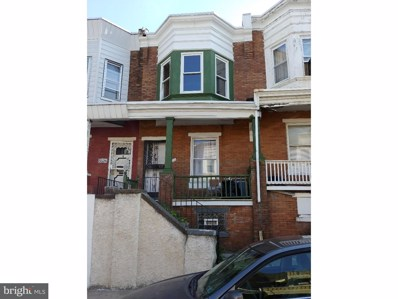 5528 Jane Street, Philadelphia, PA 19138 - MLS#: 1002041552