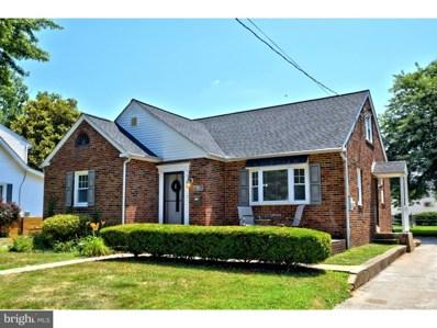 76 N Montgomery Avenue, Eagleville, PA 19403 - MLS#: 1002041630