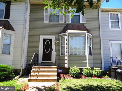 1723 Tulip Avenue, District Heights, MD 20747 - MLS#: 1002041732
