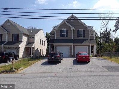 6353 Loudon Avenue UNIT A, Elkridge, MD 21075 - MLS#: 1002041782