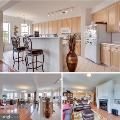 500 Belmont Bay Drive UNIT 412, Woodbridge, VA 22191 - MLS#: 1002041796