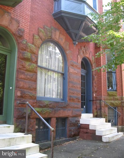 615 Reservoir Street, Baltimore, MD 21217 - MLS#: 1002041844