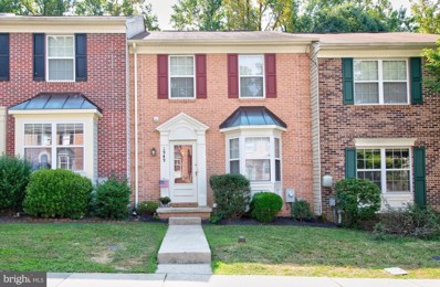1949 Millington Square, Bel Air, MD 21015 - #: 1002041868