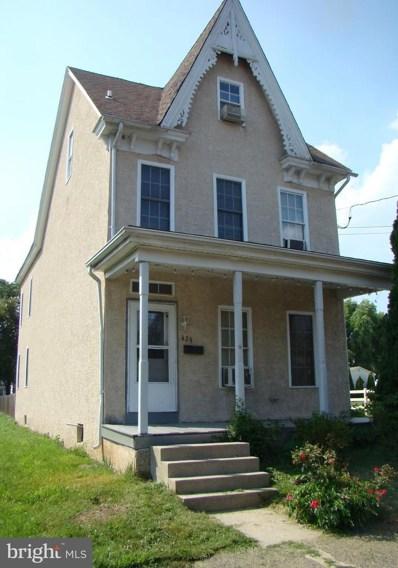 429 E Vine Street, Pottstown, PA 19464 - MLS#: 1002041914