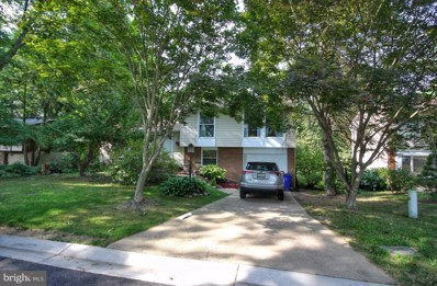 9460 Wandering Way, Columbia, MD 21045 - MLS#: 1002041930