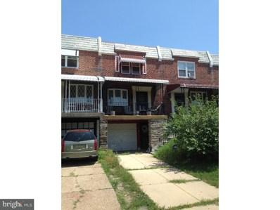7251 Mansfield Avenue, Philadelphia, PA 19138 - #: 1002041966