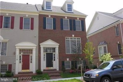 1112 Reserve Champion Drive, Rockville, MD 20850 - MLS#: 1002042018