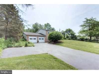 459 Krause Road, Fleetwood, PA 19522 - MLS#: 1002042022