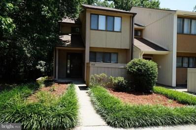 15315 Postillion Terrace, Woodbridge, VA 22191 - MLS#: 1002042030