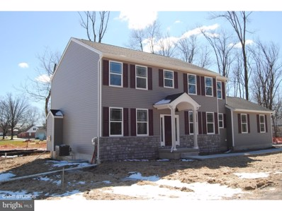 Lot 23 Big Oak Road, Yardley, PA 19067 - MLS#: 1002042050