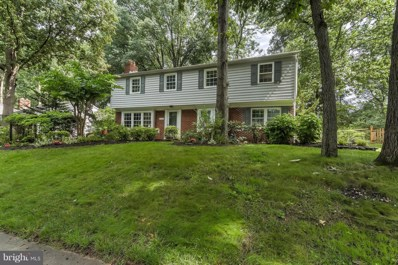 223 Sandee Road, Lutherville Timonium, MD 21093 - MLS#: 1002042136