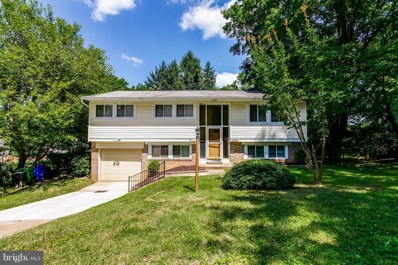 10747 Evening Wind Court, Columbia, MD 21044 - MLS#: 1002042178