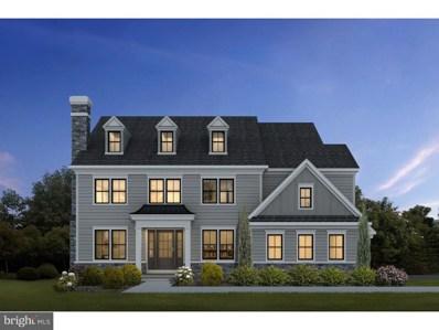 000MD Harvard Lane, Bryn Mawr, PA 19010 - MLS#: 1002042224