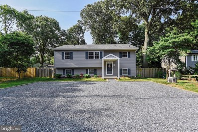 961 Dogwood Tree Drive, Annapolis, MD 21409 - MLS#: 1002042246