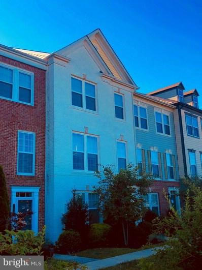 406 Wild Onion Terrace, Leesburg, VA 20175 - MLS#: 1002042252
