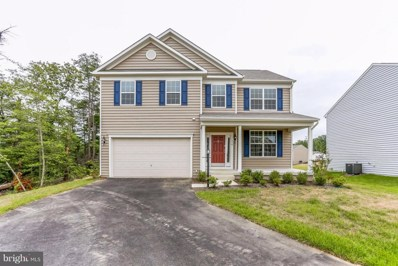 114 Cotton Blossom Court, Fredericksburg, VA 22405 - #: 1002042272