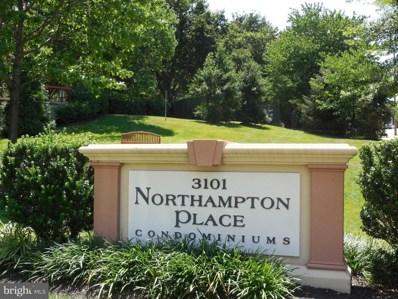 3101 Hampton Drive UNIT 1412, Alexandria, VA 22302 - MLS#: 1002042288