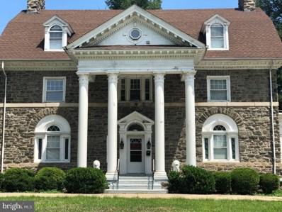 5313 Wynnefield Avenue, Philadelphia, PA 19131 - #: 1002042352