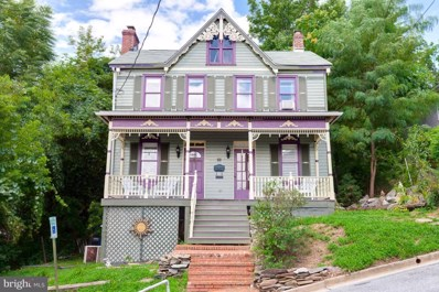 21 C Street W, Brunswick, MD 21716 - MLS#: 1002042410