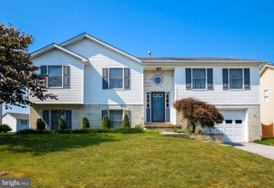 205 Ivory Drive, Stephens City, VA 22655 - MLS#: 1002042436