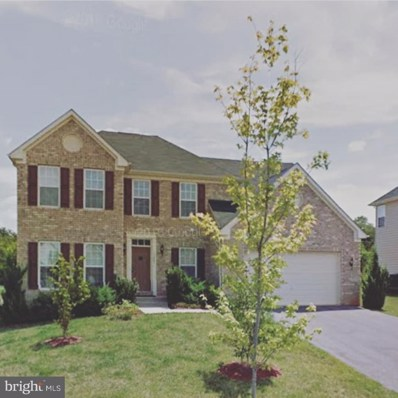13407 Oaklands Manor Drive, Laurel, MD 20708 - #: 1002042440