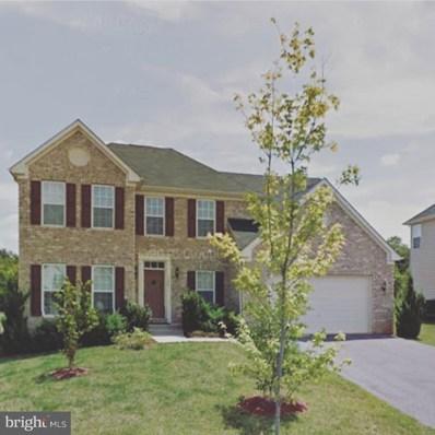 13407 Oaklands Manor Drive, Laurel, MD 20708 - MLS#: 1002042440