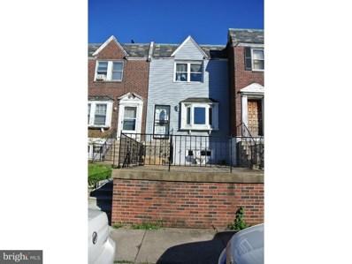 5550 Belmar Street, Philadelphia, PA 19143 - MLS#: 1002042506