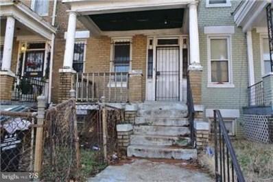 3308 Warder Street NW, Washington, DC 20010 - #: 1002042514