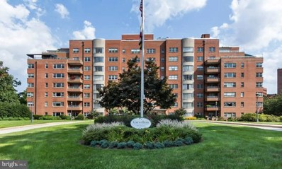 3601 Greenway UNIT 707, Baltimore, MD 21218 - MLS#: 1002042548