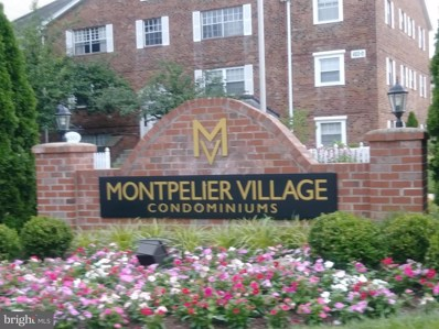 4421 Romlon Street UNIT 201, Beltsville, MD 20705 - MLS#: 1002042572