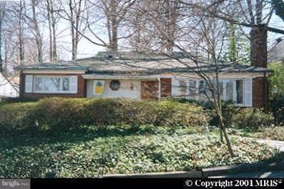 3604 Husted Drive, Chevy Chase, MD 20815 - #: 1002042604