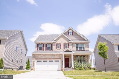 518 Whinstone Drive, Reisterstown, MD 21136 - MLS#: 1002042648