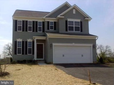 7 Kenan Street, Taneytown, MD 21787 - #: 1002042686