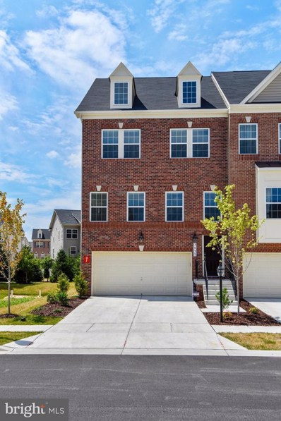 7432 Tanyard Knoll Lane, Glen Burnie, MD 21060 - MLS#: 1002042740