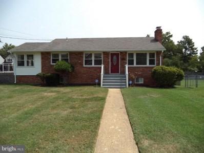 8401 Leaf Road, Alexandria, VA 22309 - MLS#: 1002042868
