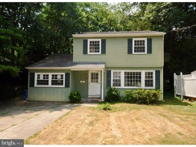 16 Franklin Avenue, Pitman, NJ 08071 - MLS#: 1002042946