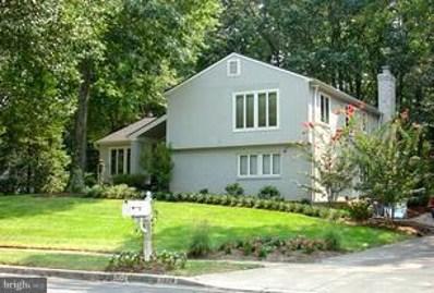 1024 Rustling Oaks Drive, Millersville, MD 21108 - MLS#: 1002042986