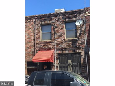 815 Sears Street, Philadelphia, PA 19147 - MLS#: 1002042994