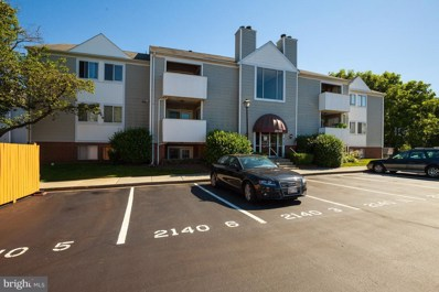 2140 Wainwright Court UNIT 1A, Frederick, MD 21702 - MLS#: 1002043018