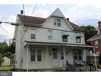 81 W Wesner Road, Blandon, PA 19510 - MLS#: 1002043020