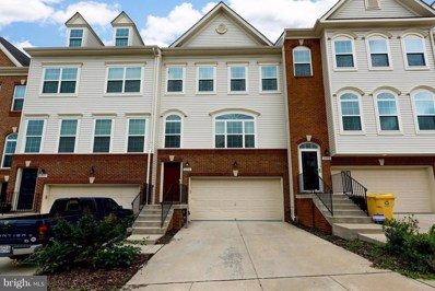 8495 Winding Trail, Laurel, MD 20724 - MLS#: 1002043040