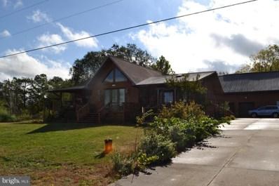 10169 River Landing Road, Denton, MD 21629 - MLS#: 1002043090