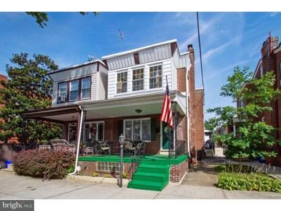 7014 Algard Street, Philadelphia, PA 19135 - MLS#: 1002043136