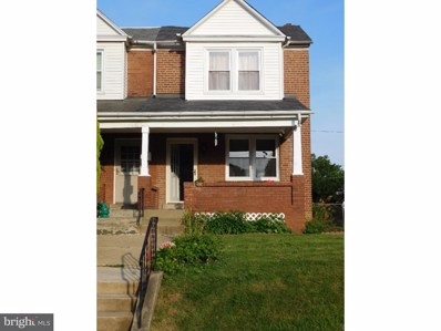 828 Noble Street, Norristown, PA 19401 - #: 1002043192