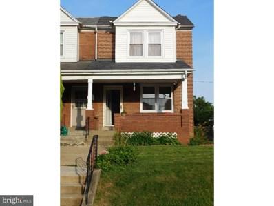 828 Noble Street, Norristown, PA 19401 - MLS#: 1002043192