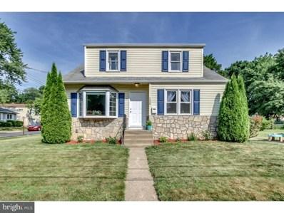 1558 Lukens Avenue, Abington, PA 19001 - MLS#: 1002043272