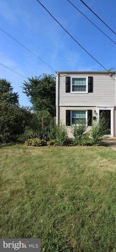 2306 Glendale Terrace, Alexandria, VA 22303 - MLS#: 1002043548