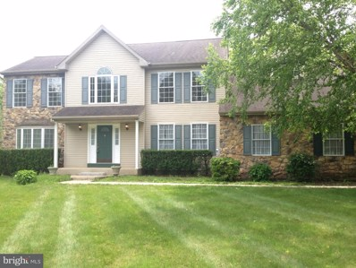 3728 Skipview Lane, Skippack, PA 19426 - MLS#: 1002043614