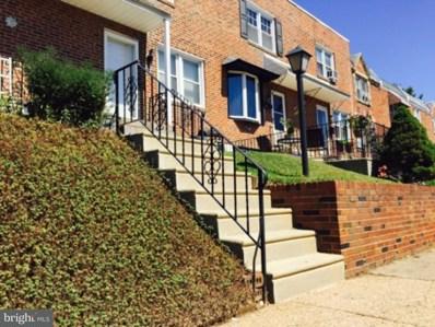8110 Terry Street, Philadelphia, PA 19136 - MLS#: 1002043640